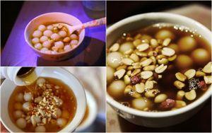 Mùa thu lên Hà Giang ăn bánh thắng dền