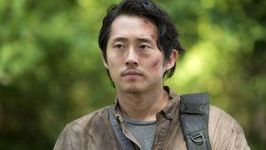 Steven Yeun nói gì về cái chết của mình trong The Walking Dead?