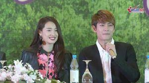 Nhã Phương: 'Hôn Kang Tae Oh là điều gian nan nhất mà tôi từng phải làm'