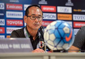 HLV Nhật giải thích việc dùng đội dự bị đấu U19 Việt Nam