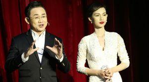 Quỳnh Chi bị loại khỏi cuộc thi Người dẫn chương trình
