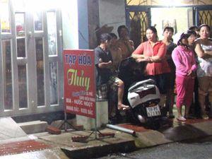 Chủ tiệm tạp hóa ở Sài Gòn nghi bị giết, cướp tài sản