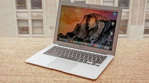 Apple khai tử MacBook Air?