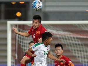 Hai lứa U19 và một lối chơi Việt Nam