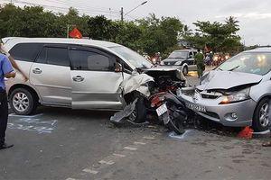Thực hiện nghiêm giải pháp giảm tai nạn và ùn tắc giao thông sau tết