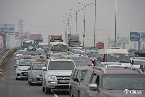 Tết Mậu Tuất: Mỗi ngày có hơn 5.000 ca cấp cứu vì tai nạn giao thông