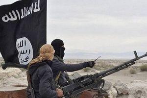 IS bất ngờ phản công, 25 binh sĩ Syria thiệt mạng