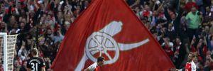 Dư âm chiến thắng của Arsenal: Fast & Furious phần 8