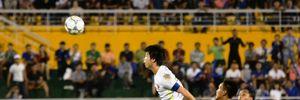 Kết thúc vòng bảng giải U21 quốc tế: U21 Việt Nam đấu với U21 HAGL
