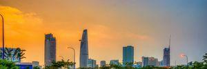 Cấm đứng trên nóc hầm Thủ Thiêm, cầu Sài Gòn, cầu Phú Mỹ... xem pháo hoa