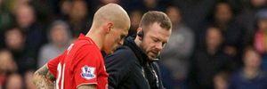 Liverpool mất thủ lĩnh hàng phòng ngự thêm 1 tháng