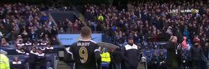 Thắng sốc Man City, Leicester ngạo nghễ trên đỉnh Premier League