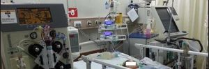 Bé gái 3 tuổi suýt bỏ mạng vì sự lơ đãng của mẹ