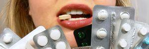 Dự trữ thuốc chữa một số bệnh thường gặp