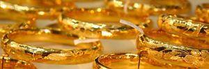 Cuối tuần, vàng trong nước và thế giới đều tăng giá