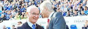 Wenger muốn thế giới học tập 'nhà nghèo vượt khó' Leicester