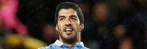 Man City muốn Suarez làm quà ra mắt Pep