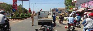 Ngày nghỉ Tết đầu tiên, 22 người thiệt mạng do tai nạn giao thông