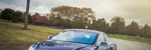 Model S P90D - kỷ lục gia siêu tốc của Tesla