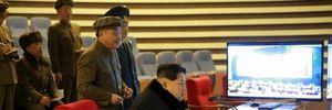Triều Tiên bị nghichuẩn bị thử tiếp hạt nhân
