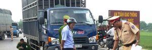 Hai ngày nghỉ Tết, 102 người thương vong vì tai nạn