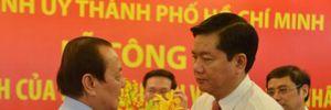 Cơ chế tài chính đặc thù cho TP.HCM:Kỳ vọng vào ông Thăng?