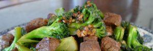Món ăn bài thuốc tăng cường sinh lý nam ngày Tết