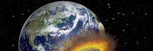 Trái đất hình thành từ hai hành tinh