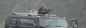 Cảnh sát cơ động tung gần 14 nghìn cán bộ, chiến sĩ trực Tết