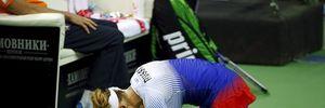 Vắng Sharapova, Nga bị loại, Thụy Sĩ lần đầu vào bán kết Fed Cup