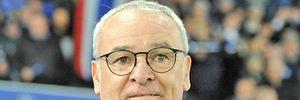 Ranieri quyết tâm cùng Leicester vô địch Premier League