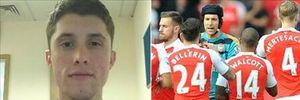 """Arsenal """"cướp"""" người đứng đằng sau thành công của Leicester"""