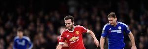 Mata cảm động trước tình cảm của người hâm mộ Chelsea