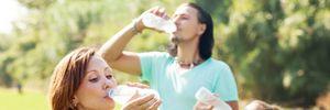 Lợi ích tuyệt vời của nước lọc đối với cơ thể