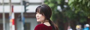 Sau hơn 20 năm đăng quang, Thu Thủy vẫn đẹp