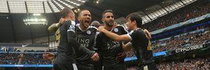 HLV Ranieri bật mí nguyên nhân thành công của Leicester