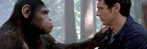 Sự nổi dậy của một con khỉ và Tôn Ngộ Không của Hollywood