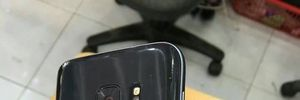 Galaxy S7 lộ ảnh thật tại Việt Nam, giá 16,5 triệu