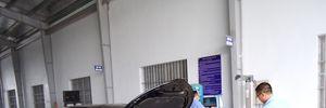 Đăng kiểm Việt Nam-Đơn vị đi đầu trong triển khai dịch vụ công trực tuyến