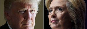 Bầu cử Mỹ 2016: Bầu cử tại bang New Hampshire
