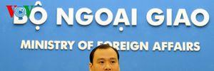 Việt Nam quan ngại sâu sắc về việc phóng tên lửa đạn đạo của Triều Tiên