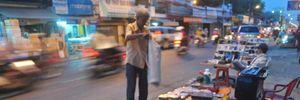 """Chuyện """"cũ người mới ta"""" ở Sài Gòn"""