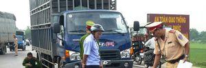102 người thương vong do tai nạn giao thông trong ngày mùng 3 Tết
