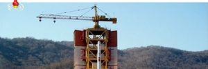 Mỹ, Hàn Quốc ủng hộ LHQ tăng cường trừng phạt Triều Tiên