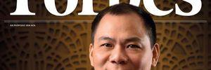 Năm tuổi của người giàu nhất Việt Nam