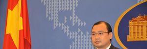 Việt Nam quan ngại việc Triều Tiên phóng vệ tinh