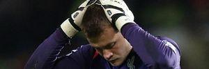 Liverpool đứng nhì bảng nếu không có những sai lầm của Mignolet