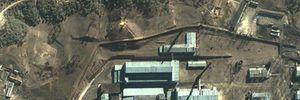 Triều Tiên có thể chiết xuất plutonium trong vòng vài tuần tới