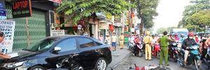 """Audio 11-2-2016: Hà Nội """"tung"""" 200 trinh sát hình sự bảo vệ đền, chùa, lễ hội"""
