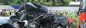 57 vụ tai nạn giao thông trong ngày mồng 3 Tết